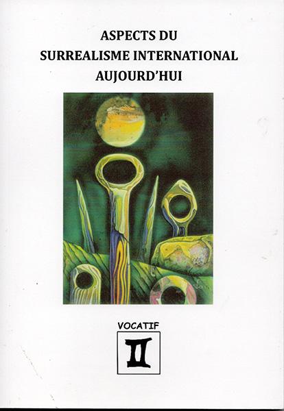 Vocatif Vol. 34