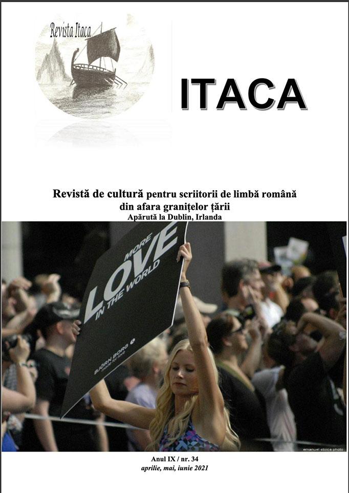 Cover: Itaca No. 34